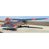Cessna 170 (Orange) Airplane Design
