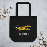 Custom Eco Tote Bag