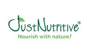 Just Nutritive is Just Natural Hair and Skin Care
