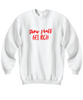 Image of Thou Shalt Get Rich Sweatshirt 3