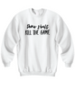 Image of Thou Shalt Kill The Game Sweatshirt 1