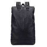 Front Zip Pocket Waterproof Luggage  Laptop  Backpacks on wheels