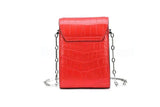 Women Flap Phone Bag Crossbody Bag