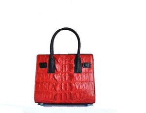Womens Classic Leather Totes And  Satchel Bags