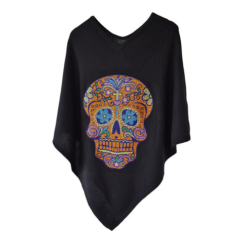 SUGAR SKULL (various colours)
