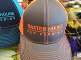 Baxter House Trucker Caps, Bright Colors