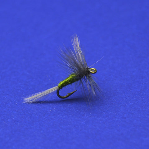 Blue Wing Olive - Catskill Style #14-20
