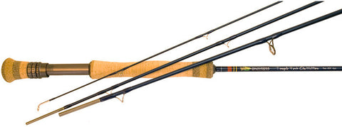 Temple Fork Outfitters Clouser Series Fly Rods