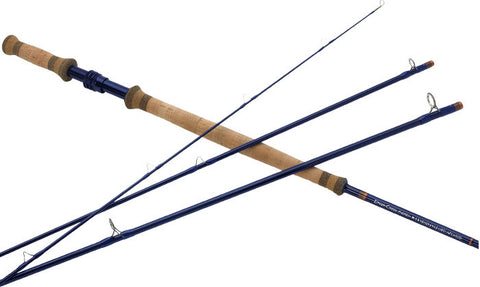 Temple Fork Outfitters Deer Creek Series Switch Rods