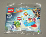 Lego Krypto Saves the Day Set 30546 DC Super Hero Girls Polybag