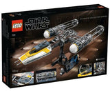 LEGO Star Wars Y-Wing Starfighter Set 75181 Ultimate Collectors Series