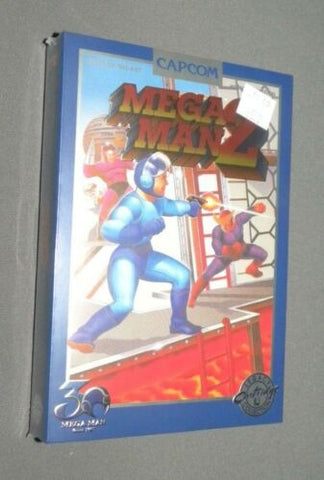 NES Mega Man 2 Legacy Cartridge Nintendo Factory Sealed Game 30th Anniversary