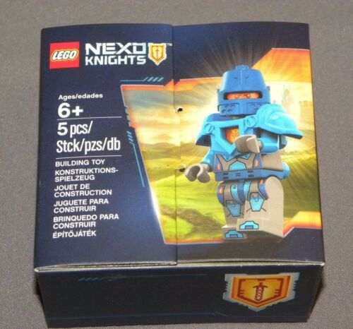 LEGO Nexo Knights Royal Guard Set 5004390 NEW Sealed