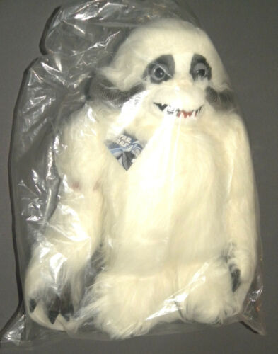 Star Wars Celebration V Exclusive Stuffed Plush Wampa Doll w Detachable Arm NEW