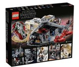 LEGO Star Wars Betrayal at Cloud City Set 75222 NEW