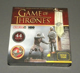 Game of Thrones House Stark Banner Pack w 2 Figures Building Set 19362 McFarlane