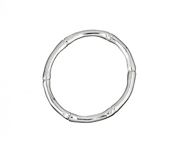 womens silver silverly bangle sterling products square mm bangles stackable bracelet hinged