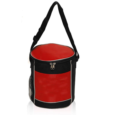 Insulated Cooler Bag with Adjustable Shoulder Strap by Sacko™