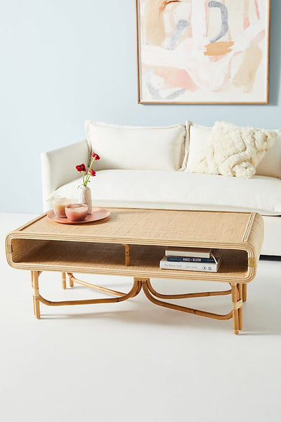 Justina Blakeney Bora Coffee Table