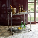 Jacques Bar Cart - You & Yours Interiors