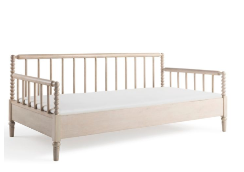 Bee & Willow Home Wood Spindle Daybed