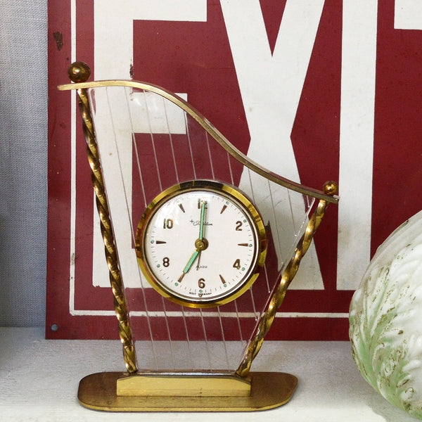 Blessings alarm clock - You & Yours Fine Vintage