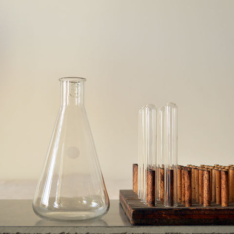 pyrex erlynmeyer flask