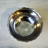 silver plated bowl - You & Yours Fine Vintage