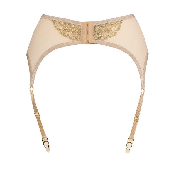 Hey Sugar Mama, come and dance with me! Suspender Belt