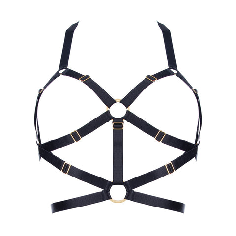 Bon Bondage Harness