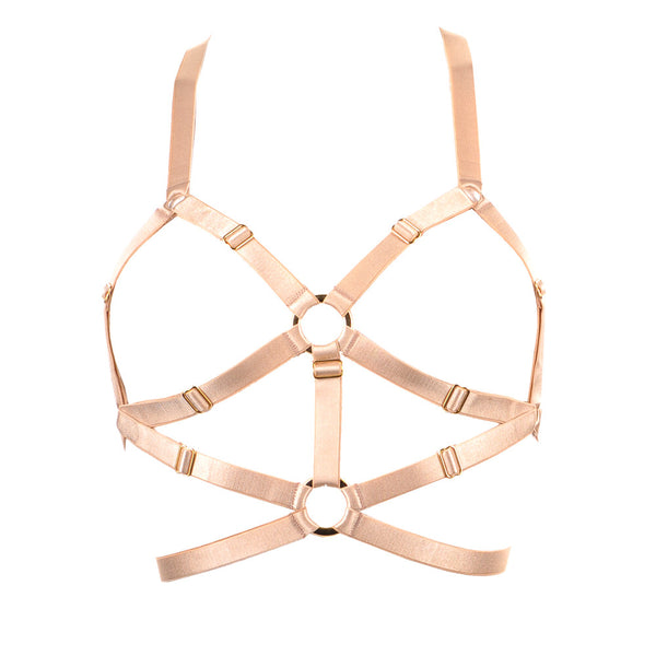 Bon Bondage Harness powder