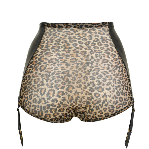 Jane gone wild High Waist Panty