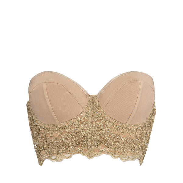 Hey Sugar Mama, come and dance with me! Long Line Bra