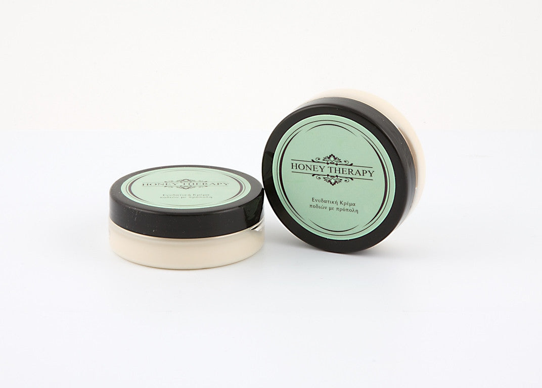 foot cream 50 ml