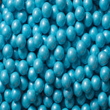 Powder Blue Shimmer Sixlets