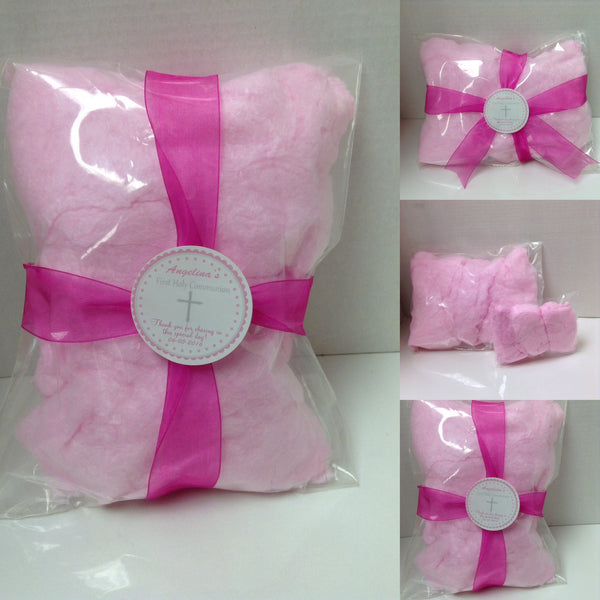 Cotton Candy Custom Bag