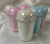 Cotton Candy Sno Cups
