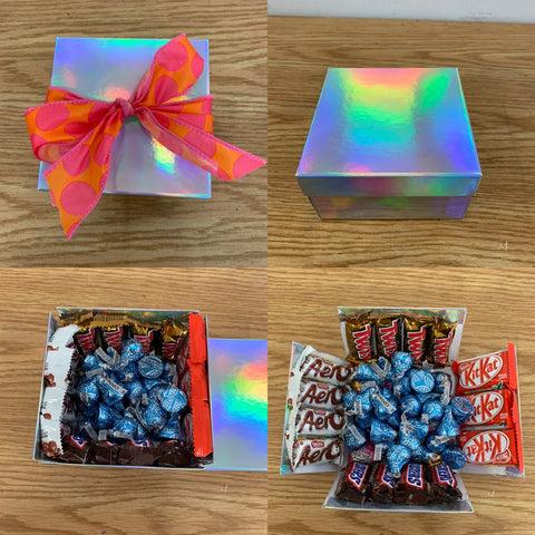 Surprize Candy Box