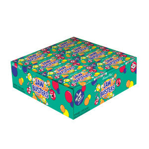 Jaw Busters Mini Boxes