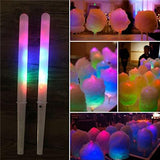 Cotton Candy LED