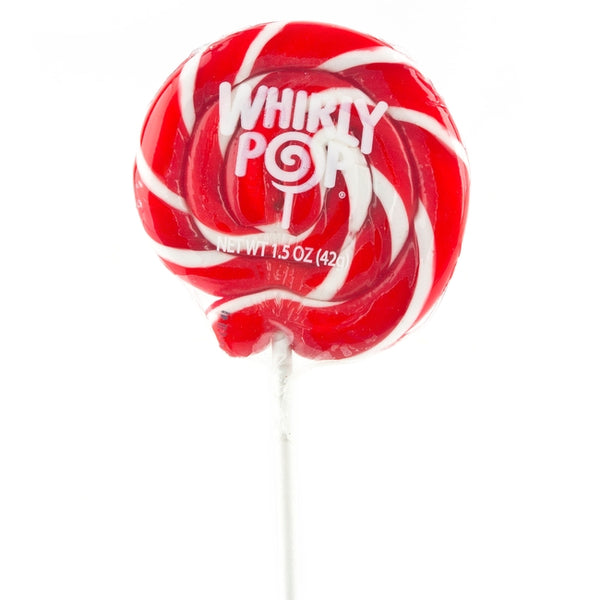 Whirly Pops - Red or Blue - SPECIAL