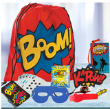 Superhero Loot Pack