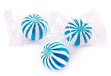 Sassy Spheres Wrapped Blue