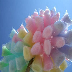 Cotton Candy - Bulk Bags