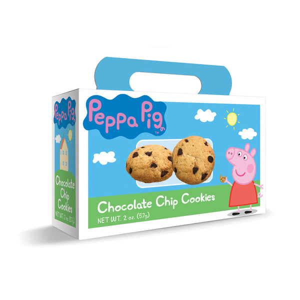 Peppa Pig Cookie Box