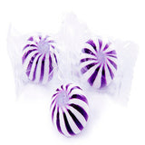 Sassy Spheres Wrapped Purple