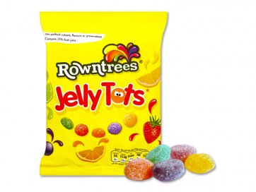 Jelly Tot's