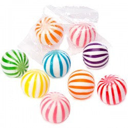 Sassy Spheres Wrapped Assorted