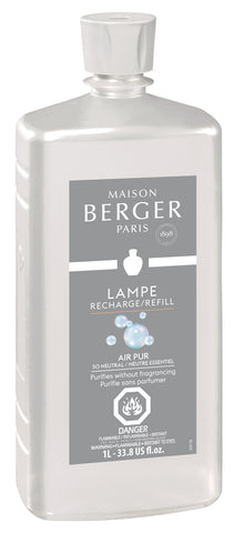 Air Pur So Neutral Lampe Fragrance