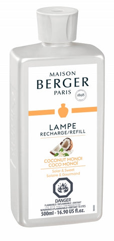 Coco Monoi Lamp Fragrance
